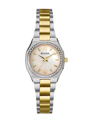 Bulova Diamond 98R204 (26mm)