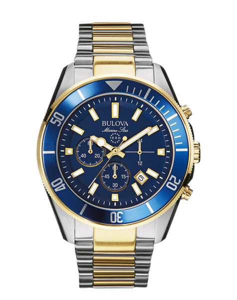 Bulova Marine Star 98B230 (43mm)