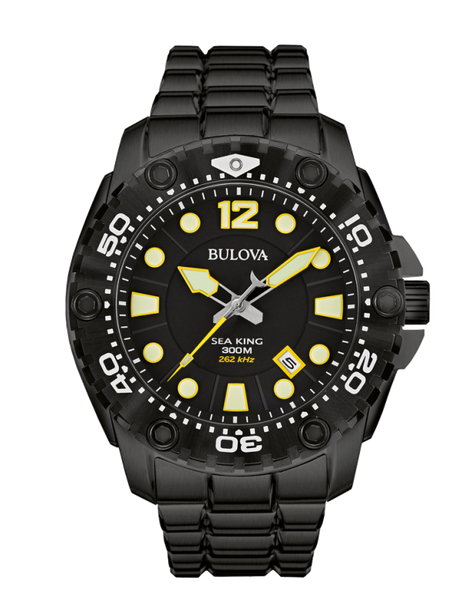 Buluva Sea King 98B242 (46.5mm)