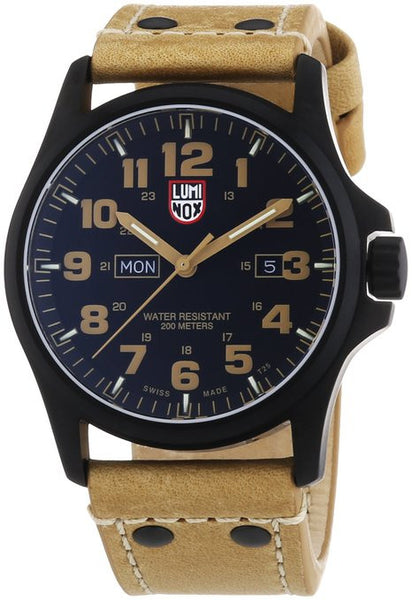 Luminox Land Atacama Field Chronograph A1925 (45mm)