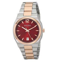Bulova Women's Diamond Gallery Analog 98M119 (34mm)