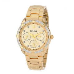 Bulova Women's Diamond Case 98R171 (36mm)