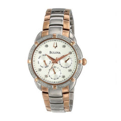 Bulova Women's Multi-function 98R177 (36mm)