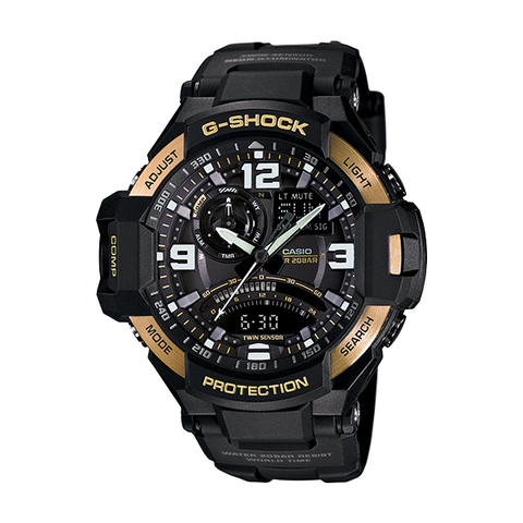 Casio G-Shock G-AVIATION GA1000-9G