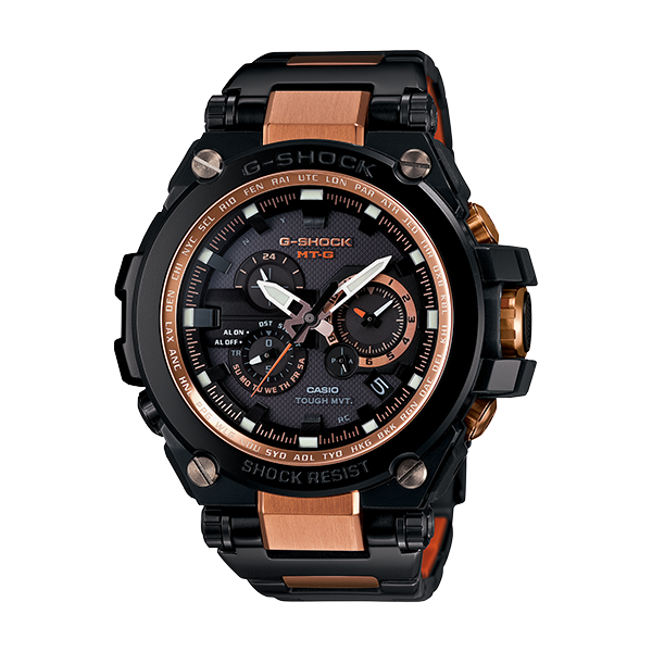 Casio G-Shock MT-G SERIES MTGS1000BD-5A