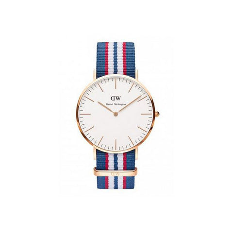 Daniel Wellington Classic Belfast (40mm)