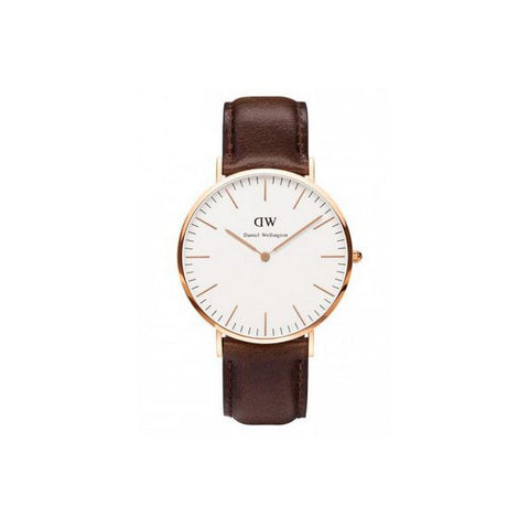 Daniel Wellington Classic Bristol (40mm)