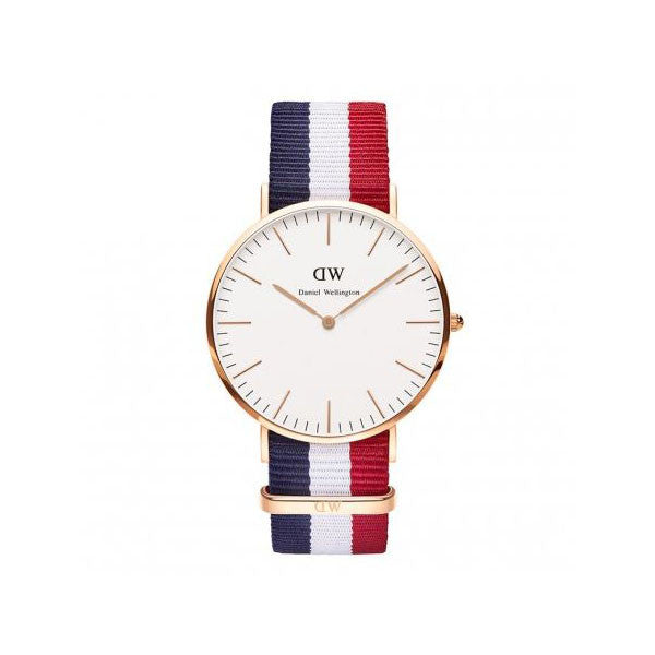 Daniel Wellington Classic Cambridge (40mm)