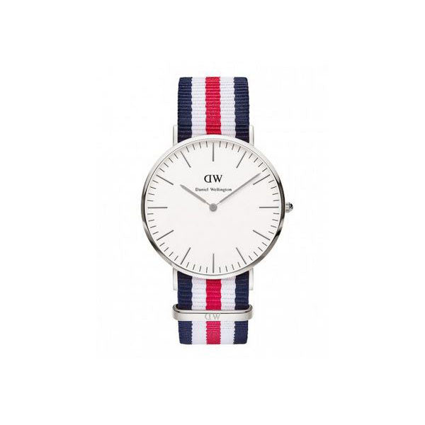 Daniel Wellington Classic Canterbury (40mm)