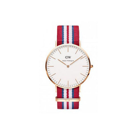 Daniel Wellington Classic Exeter (40mm)