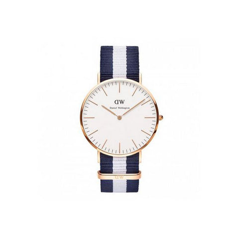 Daniel Wellington Classic Glasgow (40mm)