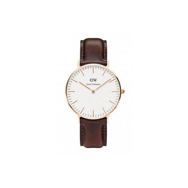 Daniel Wellington Ladies Classic Bristol (36mm)