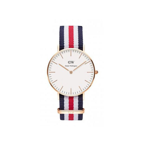Daniel Wellington Ladies Classic Canterbury (36mm)