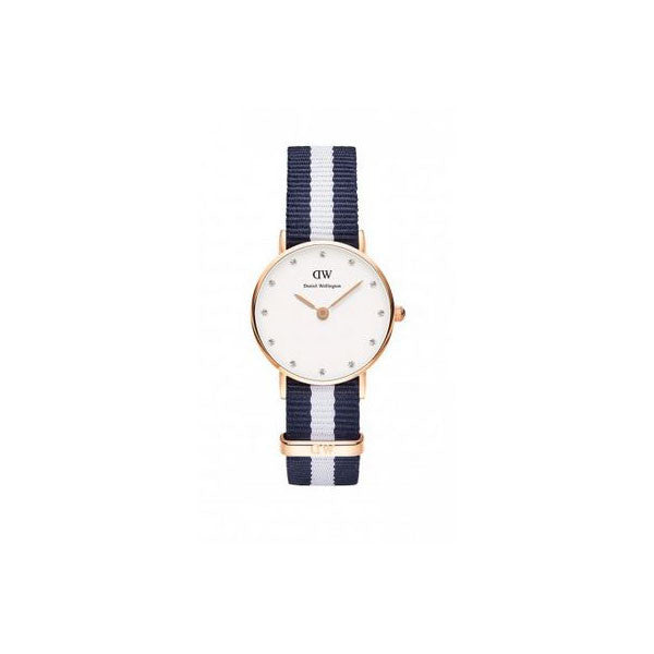 Daniel Wellington Ladies Classy Glasgow (26mm)