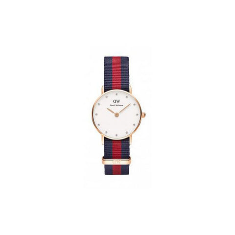 Daniel Wellington Ladies Classy Oxford (26mm)