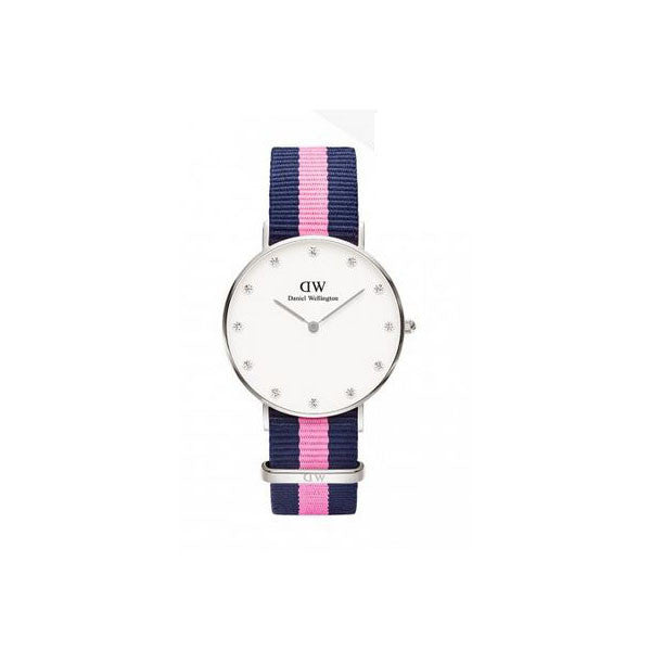 Daniel Wellington Ladies Classy Winchester (34mm)