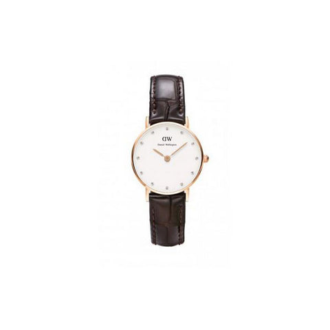 Daniel Wellington Ladies Classy York (26mm)
