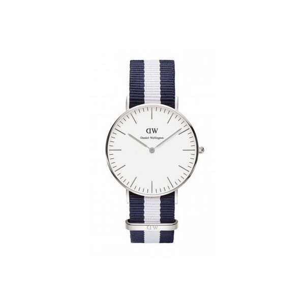 Daniel Wellington Ladies Classic Glasgow (36mm)