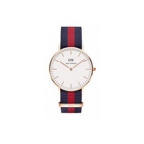 Daniel Wellington Ladies Classic Oxford (36mm)