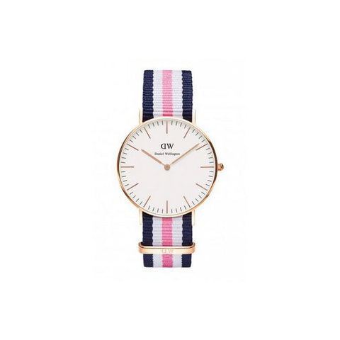 Daniel Wellington Ladies Classic Southampton (36mm)