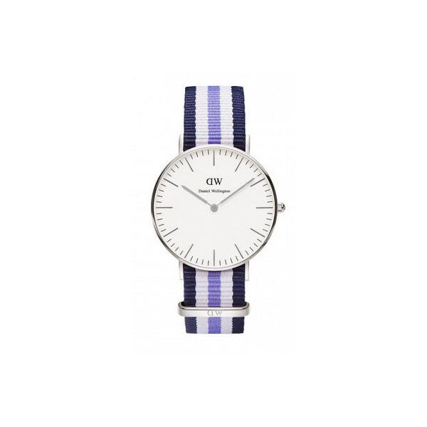 Daniel Wellington Ladies Classic Trinity (36mm)