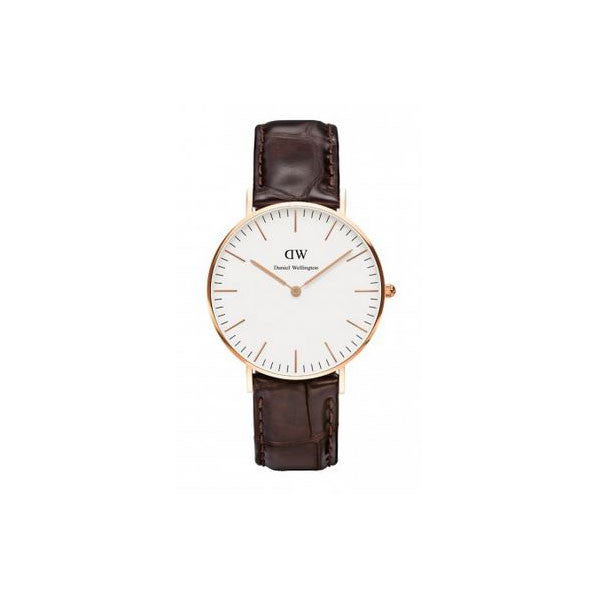 Daniel Wellington Ladies Classic York (36mm)