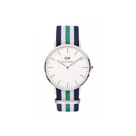 Daniel Wellington Classic Nottingham (40mm)