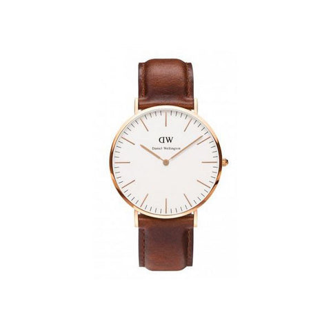 Daniel Wellington Classic St Mawes (40mm)