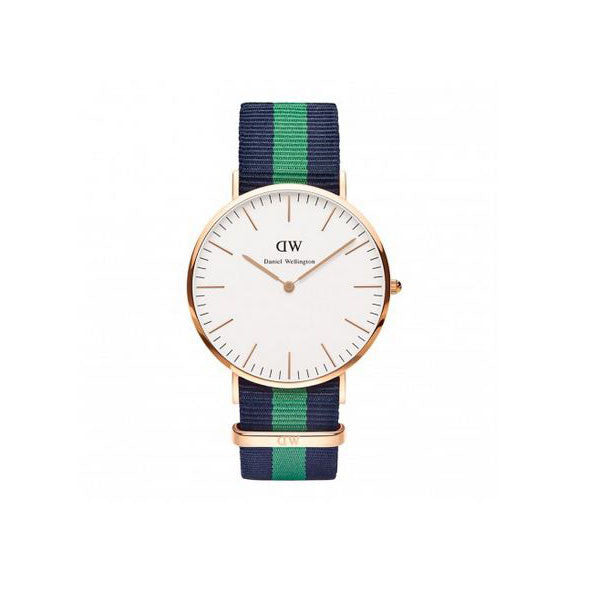 Daniel Wellington Classic Warwick (40mm)