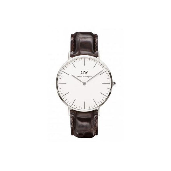 Daniel Wellington Classic York (40mm)