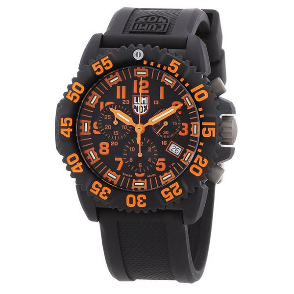 Luminox Sea Chronograph Colormark A3089 (44mm)