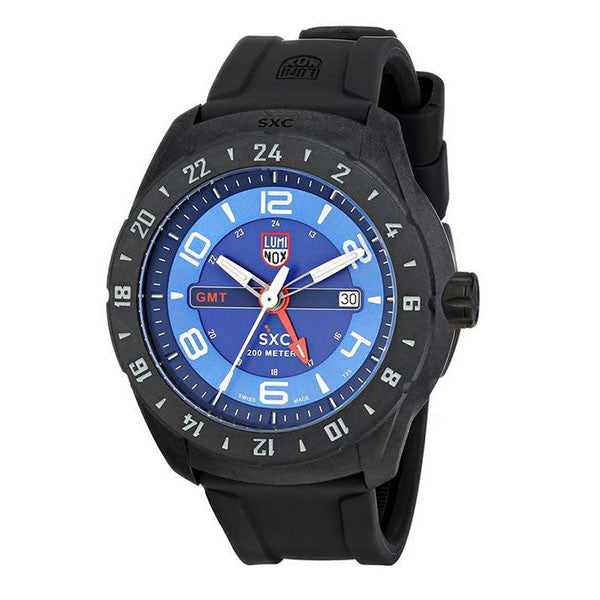 Luminox Space SXC PC CARBON GMT A5023 (45.5mm)