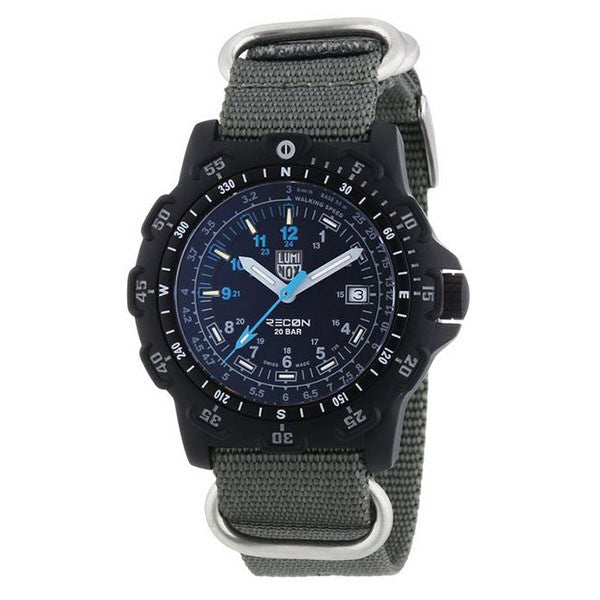 Luminox Land Recon Point Man A8824MI (45mm)
