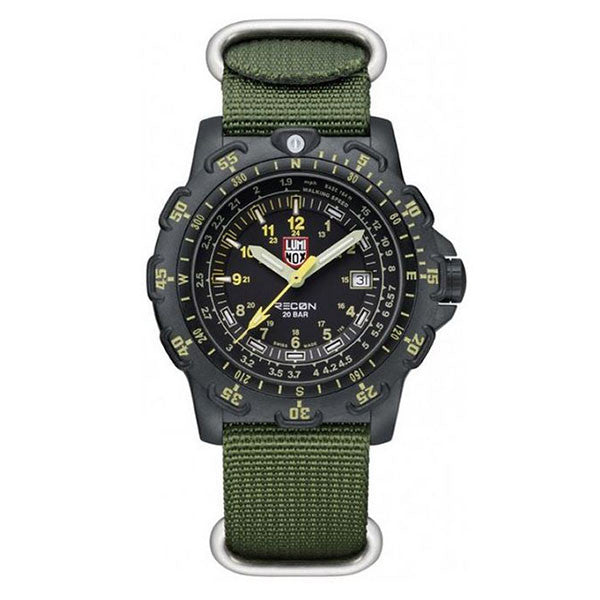 Luminox Land Recon Point Man A8826MI (45mm)
