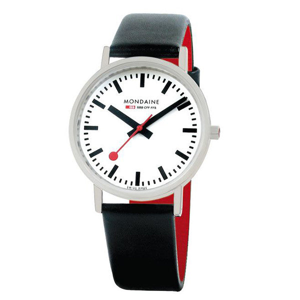 Mondaine Classic Gents Brushed A660.30314.11SBB (36mm)