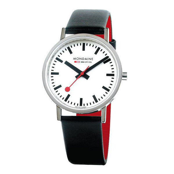 Mondaine Classic Gents Polished A660.30314.11SBB (36mm)