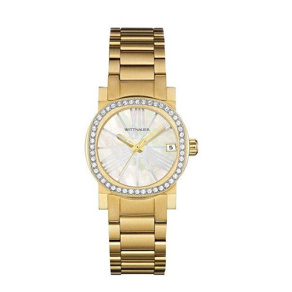 Wittnauer Women's Adele White Dial WN4002 (34mm)