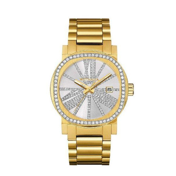 Wittnauer Women's Adele Gold WN4007 (36mm)