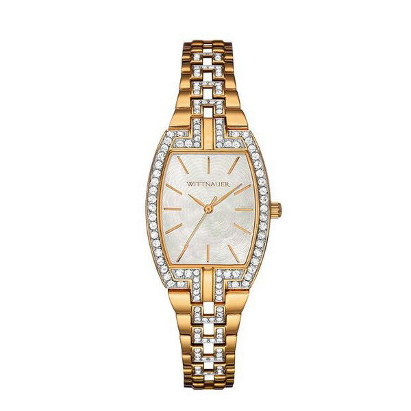 Wittnauer Women's Sophie Crystal WN4017 (16mm)