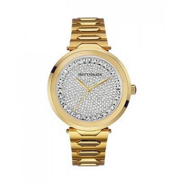 Wittnauer Women's Crystal Pave WN4028 (38mm)