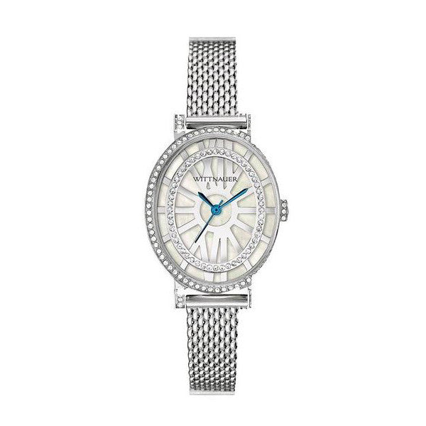 Wittnauer Women's Charlotte White Dial WN4038 (28mm)