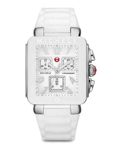 Park Jelly Bean, White Watch MWW06L000001 (35.5mm)
