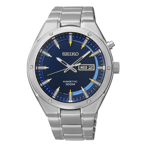 Seiko Core Kinetic SMY155 (43mm)