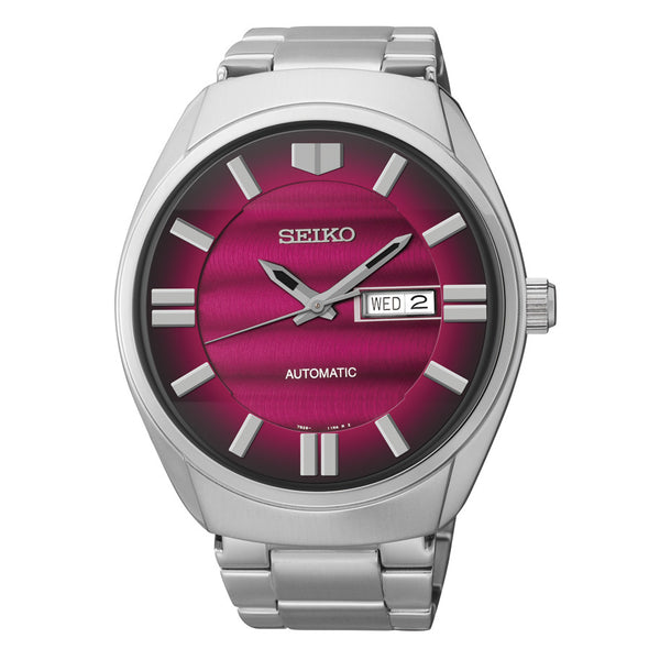 Seiko ReCraft Series Automatic SNKN05 (44mm)