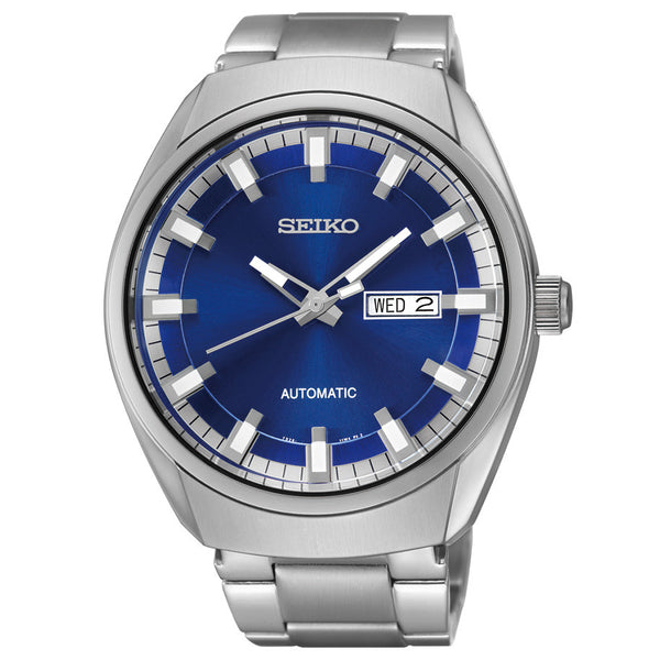 Seiko ReCraft Series Automatic SNKN41 (44mm)