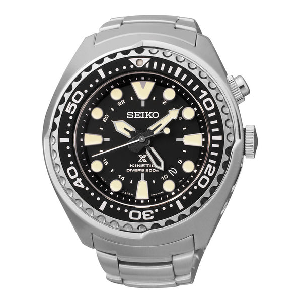 Seiko Prospex Kinetic GMT Divers SUN019 (47mm)