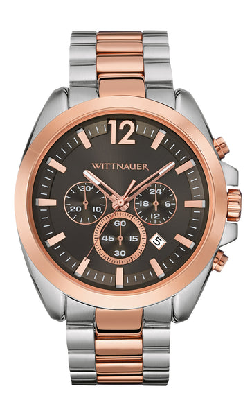 Wittnauer Lucas Chronograph WN3023 (44mm)