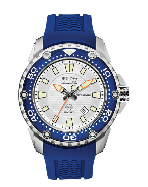 Bulova Marine Star 98B208 (47mm)