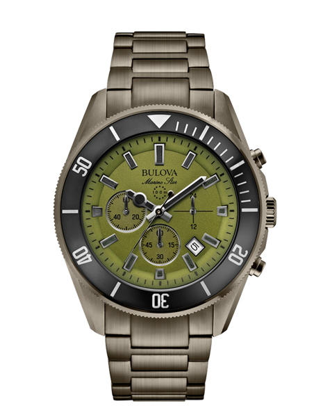 Bulova Marine Star 98B206 (43mm)