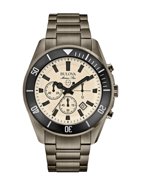 Bulova Marine Star 98B205 (43mm)